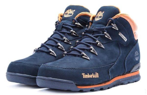 Ботинки Timberland 42 размера