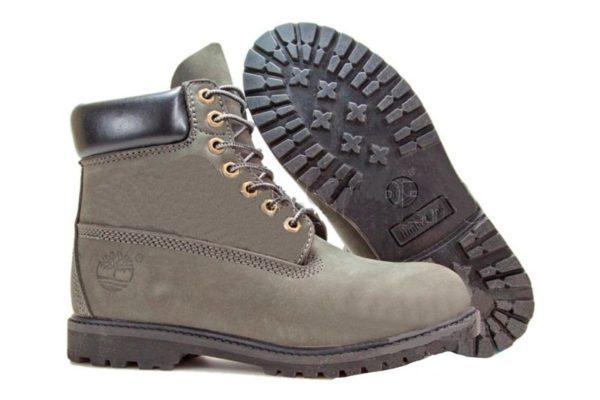 Ботинки Timberland для девочек