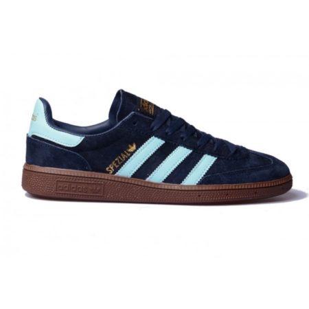 Adidas Spezial синие мужские