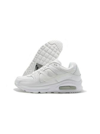 Nike Air Max 90 Skyline белые (36-46)