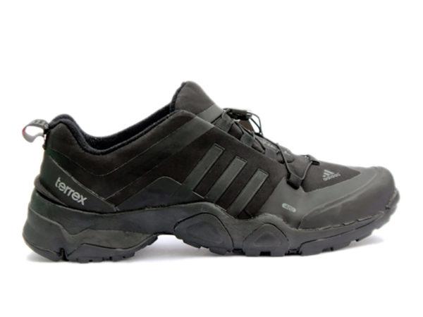Adidas Terrex Gore-Tex черные