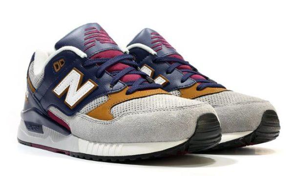 Кроссовки New Balance 41 размера