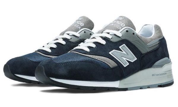 Мужские кроссовки New Balance 997