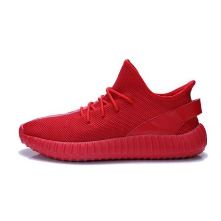 """Adidas Yeezy Boost 350 V2 Static red """"Glow"""" (35-44)"""