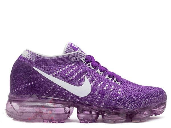 Nike Air VaporMax фиолетовые 35-39