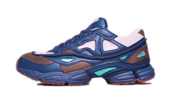 Женские кроссовки Adidas Raf Simons