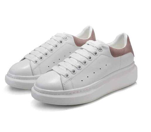 Белые кроссовки 35 размера