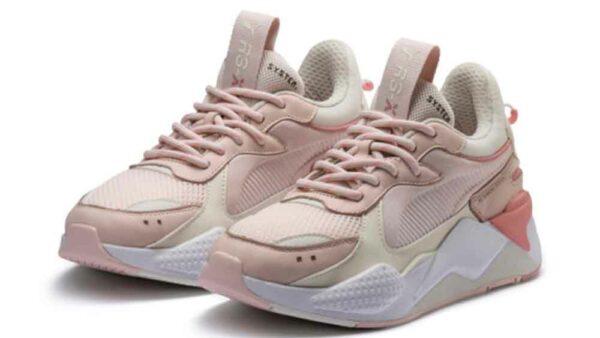 Кроссовки Puma для девочек